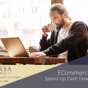 e-Commerce Vendors Speed Up 3rd Party Payments by Factoring