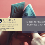 Maximize Business Cash Flow with these 10 Tips