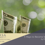 5 Ways to Make Your Business More Profitable by Factoring Invoices