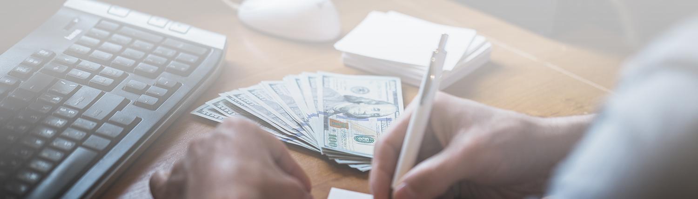 non-recourse factoring receivables financing