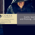 12 Ways to Protect Yourself and Your Business from Internet Scams