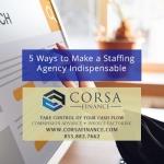 5 Staffing Agency Marketing Ideas that Add Value