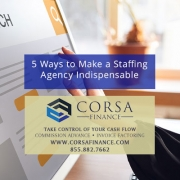 5 Staffing Agency Marketing Ideas that Add Value
